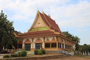 Wat Phabad - 1