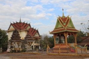 Wat Phabad - 2