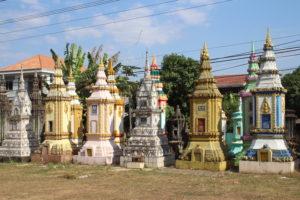 Wat Phabad - 3