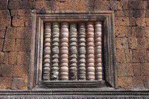 Wat Phou - Dettaglio - 2