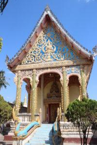 Wat Sainyaphum - 2