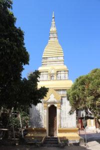 Wat Sainyaphum - 3