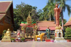 Wat Si Muang - 2