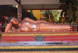 Wat Si Muang - 3