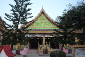 Wat Si Sou Mang - 1