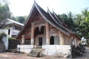 Wat Siphoutthabath - 1