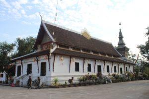Wat That Luang - 1