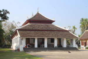 Wat Wisunarat - 1