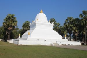 Wat Wisunarat - 2