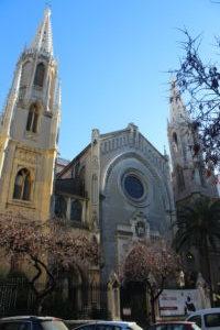 Basilica de San Vicente Ferrer