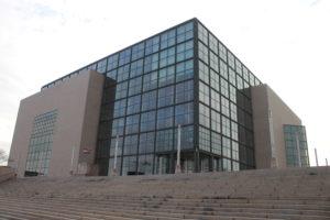 Biblioteca Nazionale ed Universitaria