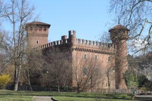Borgo Medievale - Castello
