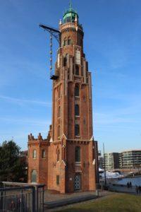 Bremerhaven Oberfeur