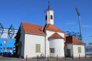 Cappella Sv. Roka