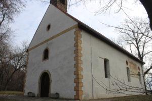 Cappella Sveti Rok