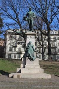 Carlo di Robilant