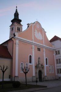 Cattedrale dell'Assunzione di Maria Vergine
