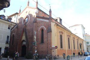 Chiesa Cattolica San Domenico