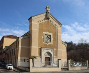 Chiesa Cattolica Sant'Agnese