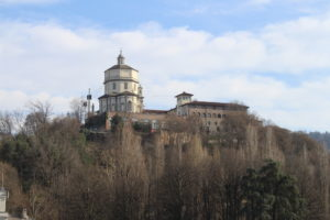 Chiesa-Convento di Santa Maria al Monte dei Cappuccini