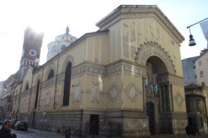 Chiesa Parrocchiale Madonna degli Angeli