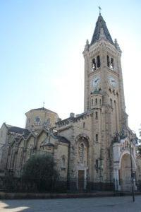 Chiesa Parrocchiale Santa Rita da Cascia