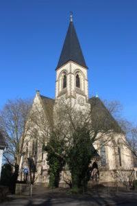 Chiesa Riformata Garnisonkirche