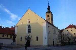 Chiesa Sv. Krstitelja