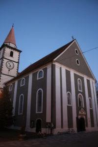 Chiesa Sv. Nikola
