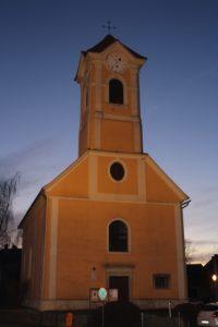 Chiesa Sv. Vida
