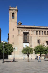 Chiesa del Patriarca