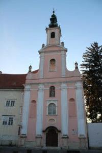 Chiesa della Nascita di Cristo