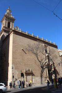 Chiesa di San Giovanni della Croce