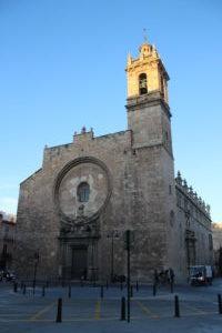 Chiesa di San Joan al Mercat
