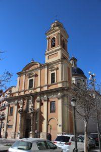 Chiesa di San Michele e San Sebastiano