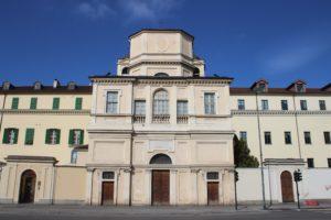 Chiesa di San Salvario