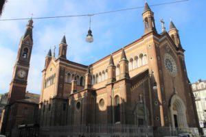 Chiesa di San Secondo Martire