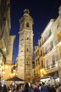 Chiesa di Santa Caterina - il campanile