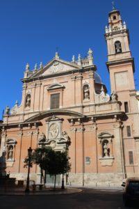 Chiesa di Santo Tomas Apostolo y San Felipe Neri