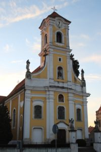 Chiesa di Sv. Florijan