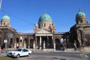 Cimitero Monumentale Mirogoj