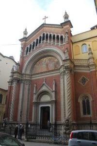 Convento Sant'Antonio da Padova