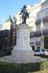 Dedicato a Josè Ribera