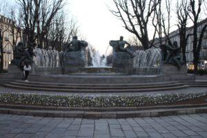 Fontana Angelica - 1