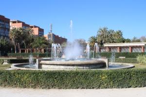 Fontana del Roseto