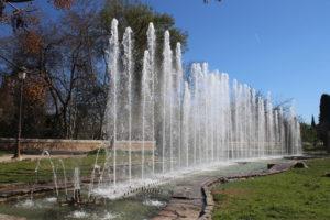 Fontana di Carrer de la Blanqueria - 1