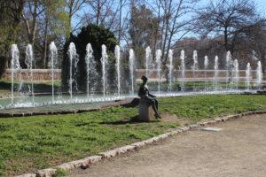 Fontana di Carrer de la Blanqueria - 2