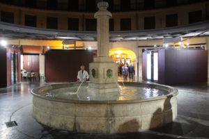 Fontana in Placa Redonda