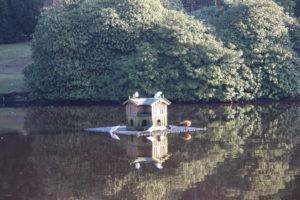 Giardini del Castello di Oldenburg - 2