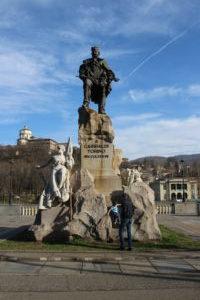 Giuseppe Garibaldi - L'eroe dei due mondi